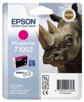 EPSON Serie Rhinocèros - T1003 Magenta