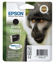 EPSON Serie Singe - T0891 Noir