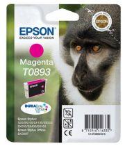 EPSON Serie Singe - T0893 Magenta