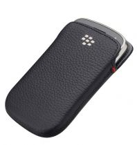 Etui slim noir Blackberry 9900 Bold