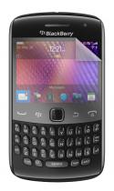 Film protection d\'écran pour Blackberry Curve 9360