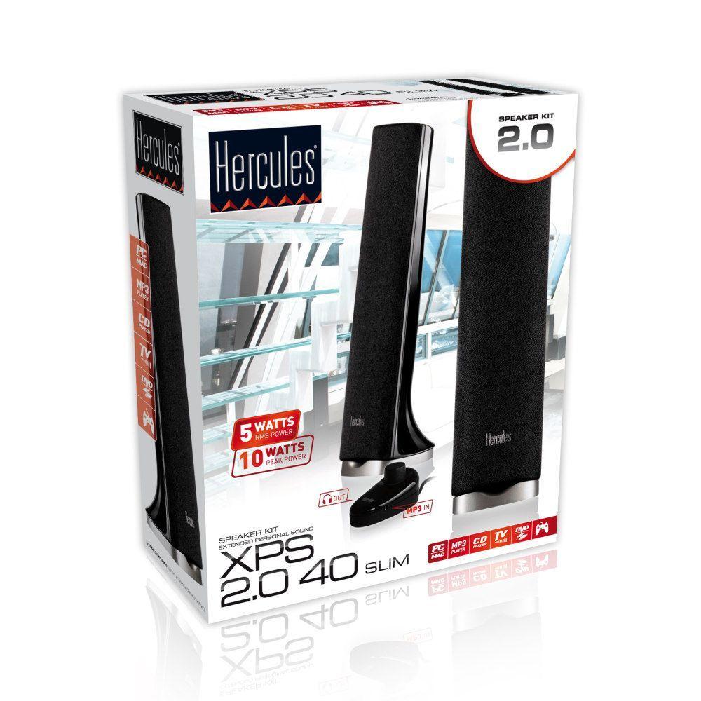 Hercules XPS 2.040 Slim