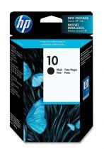 HP N°10 - C4844A - Cartouche noire