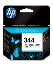 HP N°344 - C9363EE - Cartouche 3 couleurs