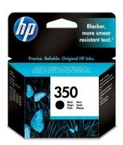 HP N°350 - CB335EE - Cartouche Noire