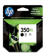 HP N°350 XL - CB336EE - Cartouche Noire Haute capacité