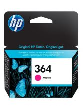 HP N°364 - CB319EE Magenta