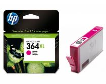 HP N°364 XL - CB324EE Magenta Photo