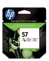 HP N°57 - C6657AE - Cartouche 3 couleurs