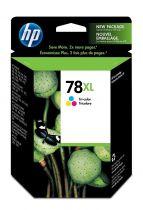 HP N°78XL - C6578A - Cartouche 3 couleurs