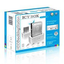 Icy Box IB-111STU2-WH