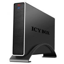 Icy Box IB-318STUS3-B