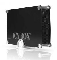 Icy Box IB-351STU3-B