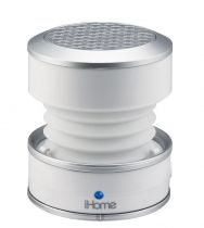 iHome iHM61 Enceinte portable rechargeable