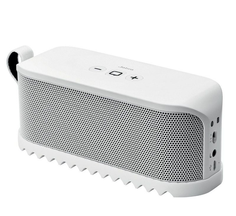 Jabra Solemate Noir Enceinte Bluetooth Nfc Portable Kit: Enceinte Portable Bluetooth. Enceinte Bluetooth Portable