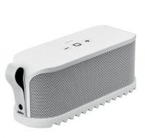 Jabra Solemate Blanc - Enceinte Bluetooth portable