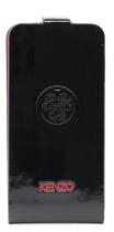 Kenzo Etui coque Noir Glossy iPhone 4/4S