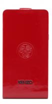 Kenzo Etui coque Rouge Glossy iPhone 4/4S