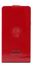 Kenzo Etui coque Rouge Glossy iPhone 4/4S