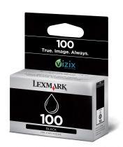 LEXMARK - Cartouche N°100 Noir