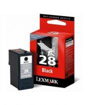 LEXMARK - Cartouche N°28 Noir