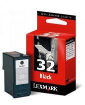 LEXMARK - Cartouche N°32 Noir