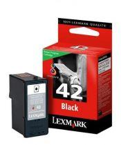 LEXMARK - Cartouche N°42 Noir