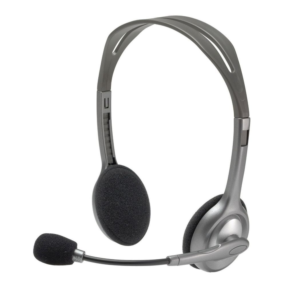 LOGITECH Casques Multimédia H110
