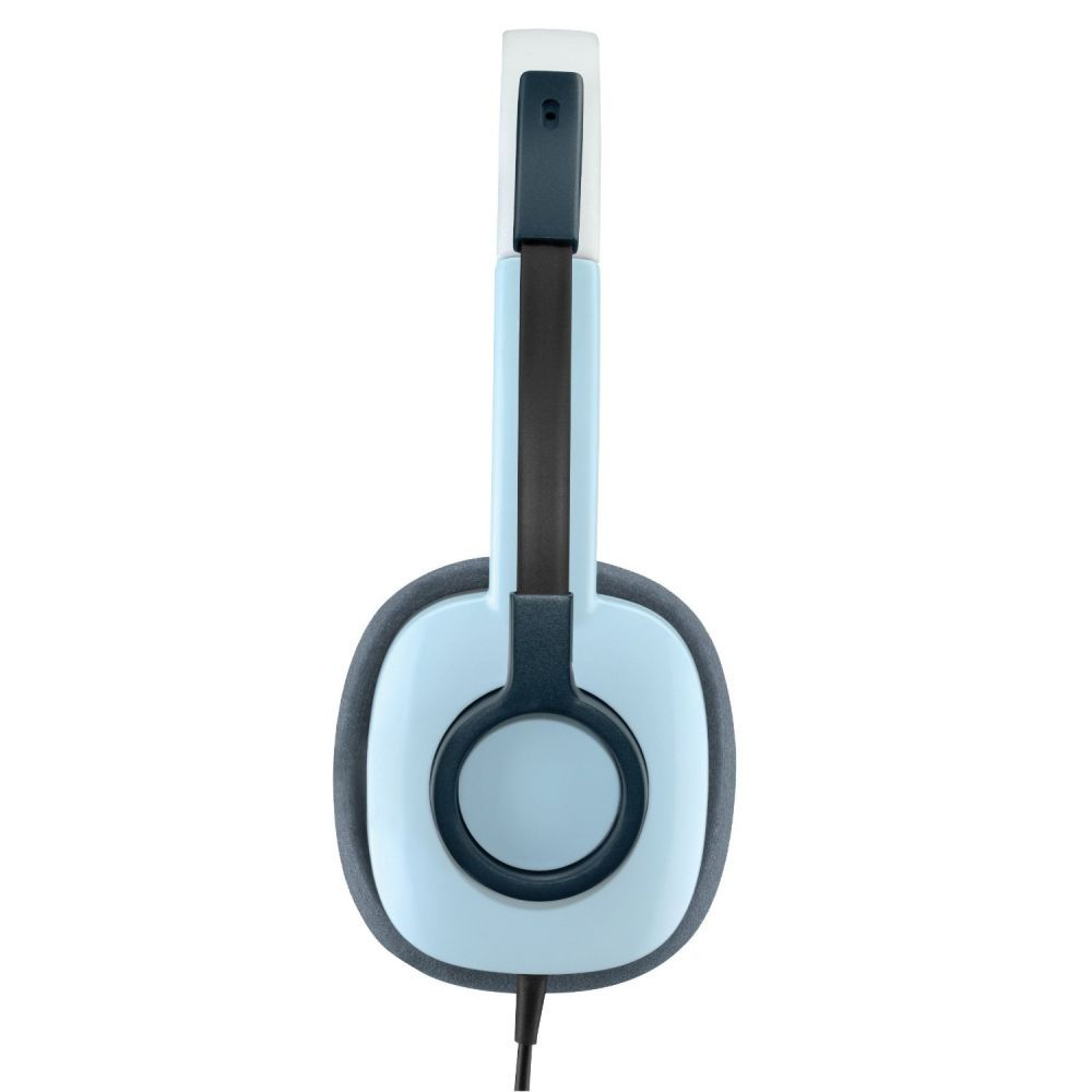 LOGITECH Casques Multimédia H250 ice blue