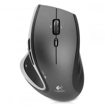 Logitech Performance Mouse MX  Souris Laser Sans fil