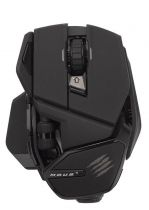 Mad Catz - Cyborg M.O.U.S. 9 Matt Black