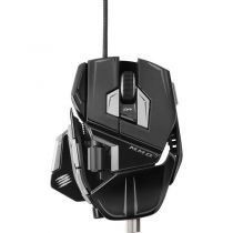 Mad Catz Souris Cyborg M.M.O 7 Gloss Black - MCB4371300C2/04/1