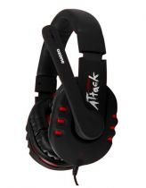 Ozone Attack Micro-casque Gamer