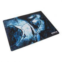 Ozone Rock Bleu - Tapis de souris