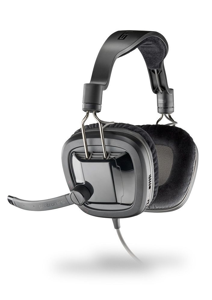 Plantronics Gamecom 380 Micro-casque PC Gamer