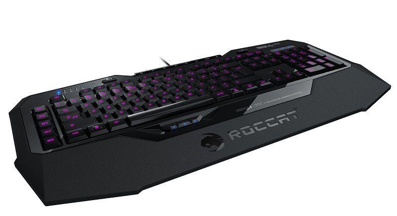Roccat Isku FX - ROC-12-903