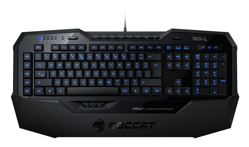 Roccat Isku Illuminated - ROC-12-723