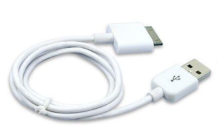 Swiss Charger - Câble de charge et Synchro iPhone iPod iPad
