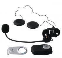 Swiss Charger Kit Bluetooth iMoto