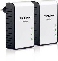 TP-Link TL-PA211K Kit de d�marrage Adaptateur CPL Gigabit AV200
