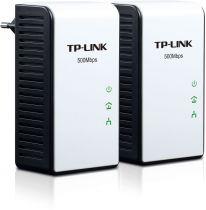 TP-Link TL-PA511K Kit de d�marrage Adaptateur CPL Gigabit AV500