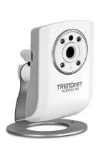 TRENDnet Cam�ra IP TV-IP551WI  Wi-Fi N 150
