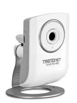 TrendNet Cloud TV-IP751WC