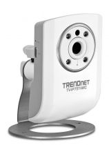 TrendNet Cloud TV-IP751WIC