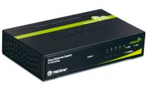 TrendNet TE100-S50G Switch 5 Ports 10/100 Mbps