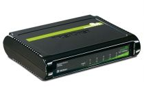 TrendNet TEG-S5G Switch 5 Ports 10/100/1000 Mbps