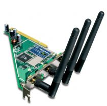 TrendNet TEW-623PI Carte PCI Wifi N300