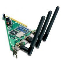 TrendNet TEW-623PI Carte PCI Wifi N300