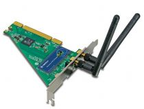 TrendNet TEW-643PI Carte PCI Wifi N300