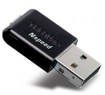 TrendNet TEW-649UB Cl� Wifi N300